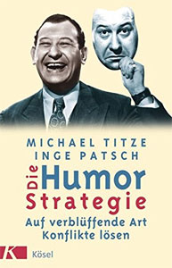 DIE HUMOR STRATEGIE